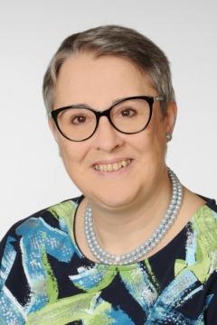 Antonia Merz-Wieser