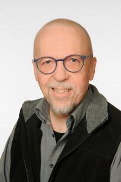 Peter Merz-Wieser